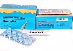 Priligy Générique (Dapoxetine) 60mg