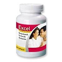 Excel - Herbal Viagra