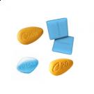 Viagra/Cialis Pacco (Esperto)