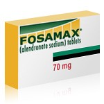 Generic Fosamax (Alendronate) 70 MG