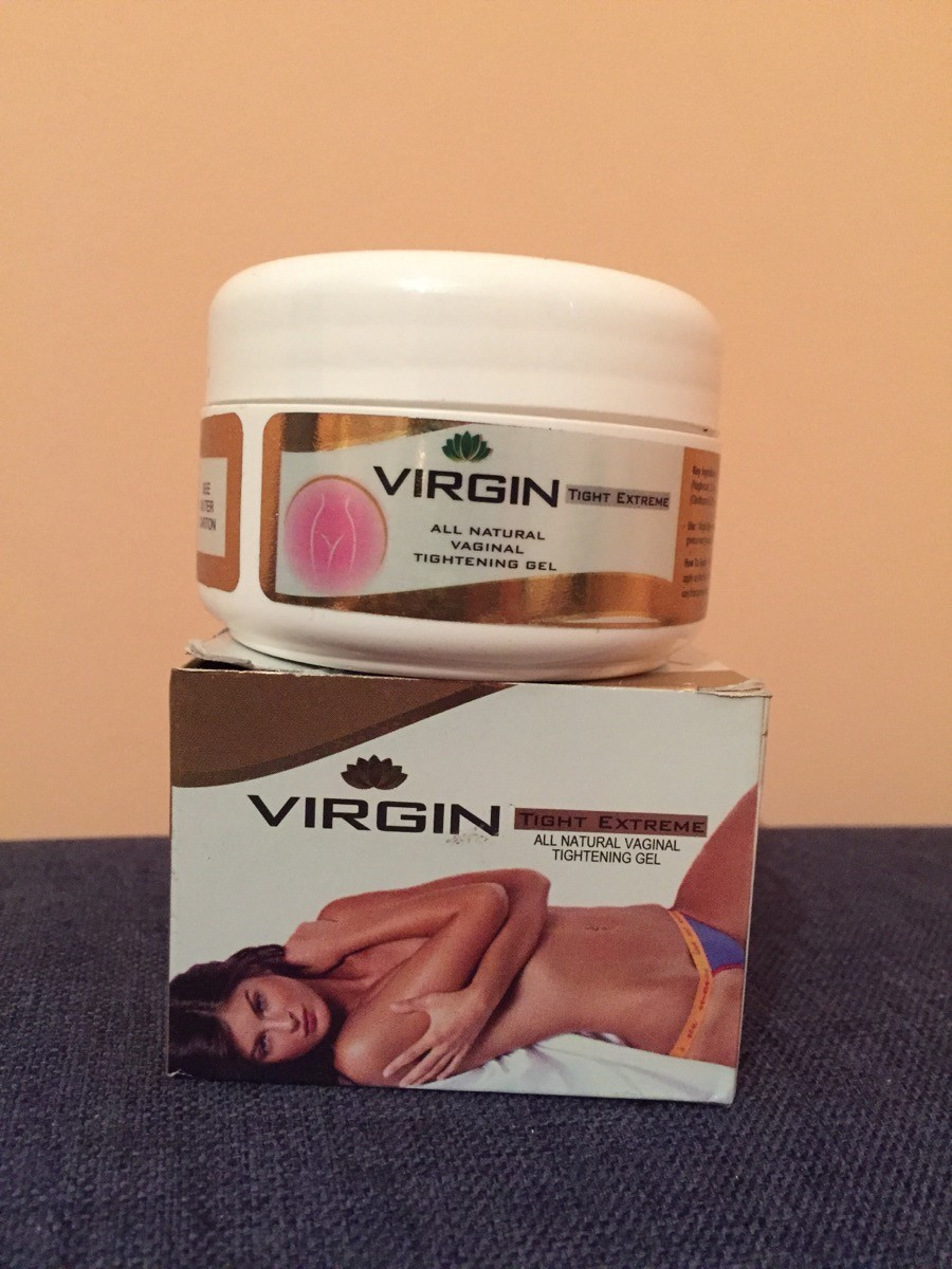 V-FIRM Vaginalcreme