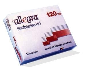 Generic Allegra 120 mg