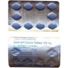 Generic Viagra (Sildenafil Citrate) MALEGRA 100 mg