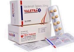 Levitra genérico (Vardenafilo) 20 mg