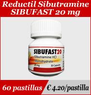Sibufast 20mg