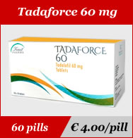 Tadaforce 60mg